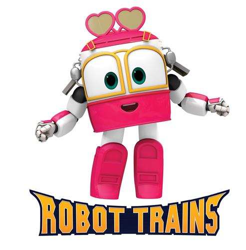 Selly robot trains